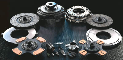 We carry a full line of NEW heavy duty truck clutch kits for all makes and models this includes foreign trucks as well.