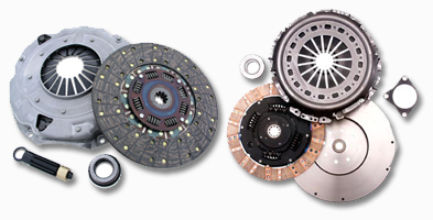 Clutch Kits at HR Clutches