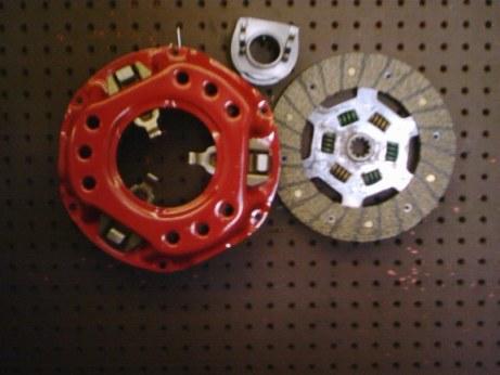 Car & Light Duty Truck Clutch Kits - HR Clutch